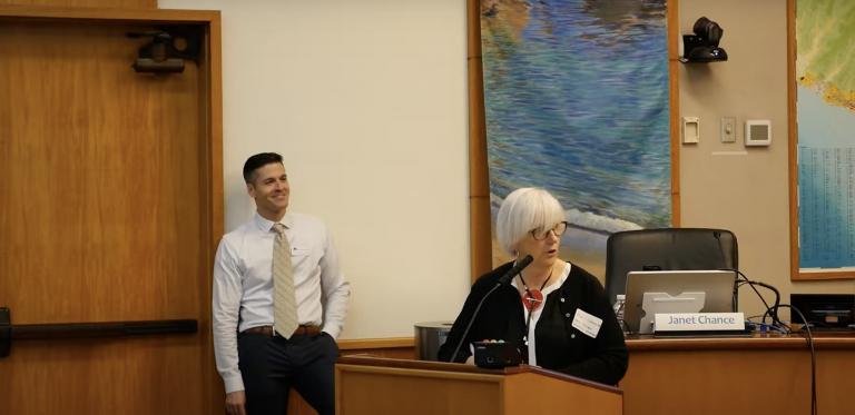 LBCC 1st Annual Symposium – Navigating Mortality